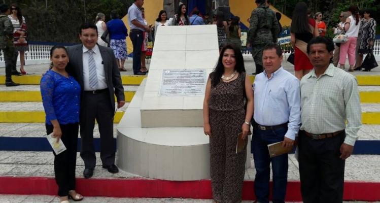BATALLA DE PANUPALI - 75 AÑOS DE ESTA GESTA HEROICA.